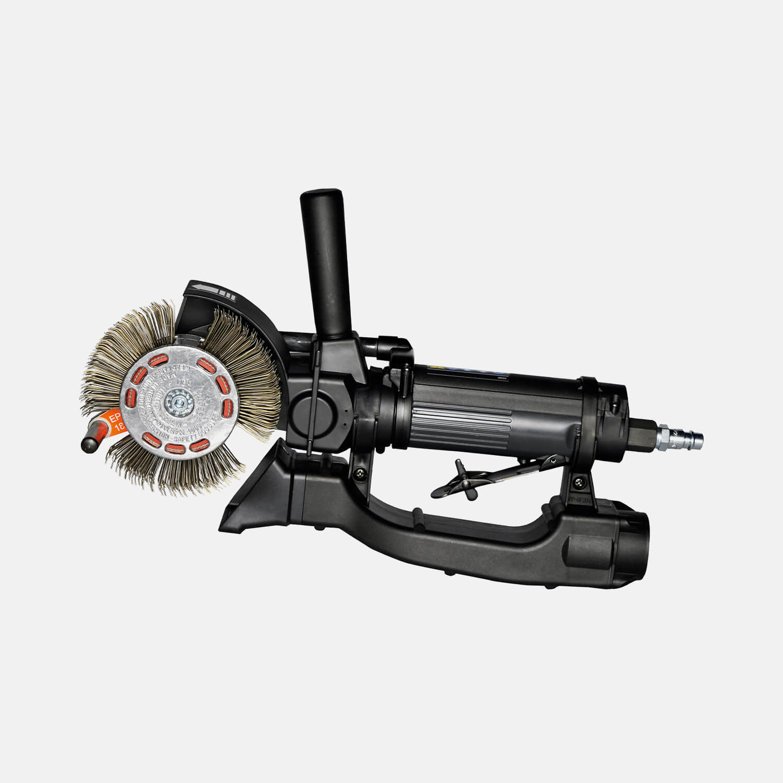 Bristle Blaster Pneumatic