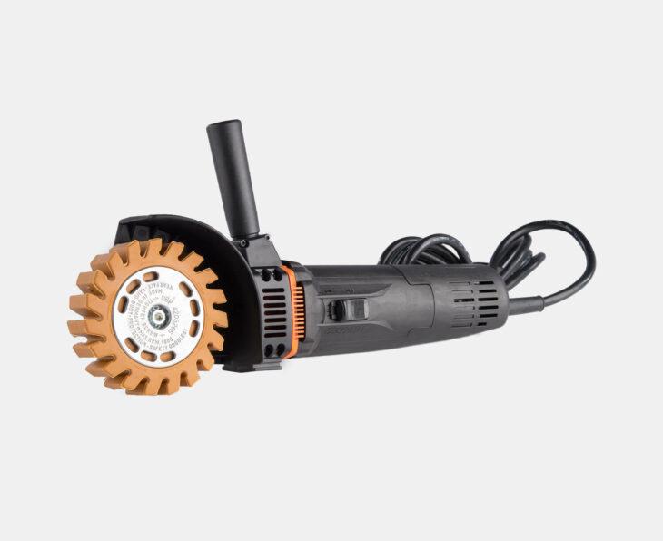 Bristle Blaster® Technology