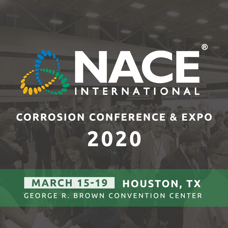 NACE Corrosion 2020