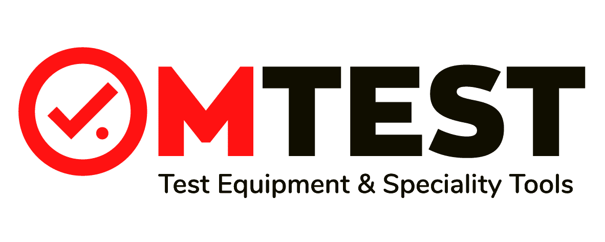 MTEST MontiPower® Test Equipment and Speciality Tools