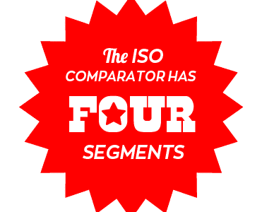 The iso comparator