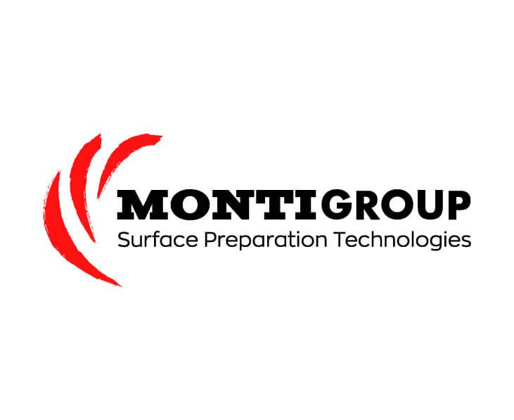Logo Monti Group
