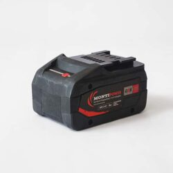 MontiPower Battery