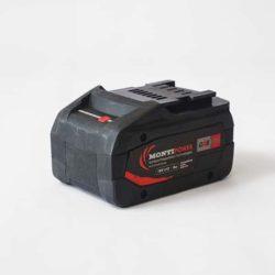 BatteryLiHD18V-8.0Ah
